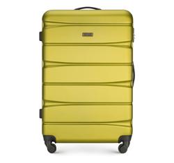 Großer Koffer, grün, 56-3A-363-81, Bild 1