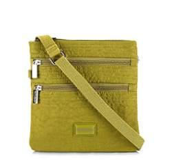 Herren Taschen, grün, 82-4Y-902-Y, Bild 1