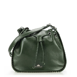 Hobo Tasche, grün, 86-4E-377-Z, Bild 1
