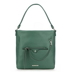 Hobo Tasche, grün, 87-4Y-406-Z, Bild 1