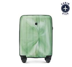 Kleiner Koffer, grün, 56-3T-741-88, Bild 1