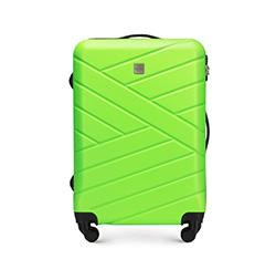 Mittelgroßer Koffer, grün, 56-3A-302-85, Bild 1