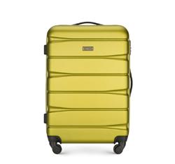 Mittlerer Koffer, grün, 56-3A-362-81, Bild 1