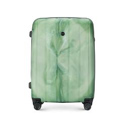 Mittelgroßer Koffer, grün, 56-3T-742-88, Bild 1