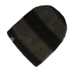 Herren Mütze, grün-schwarz, 83-HF-019-1N, Bild 1