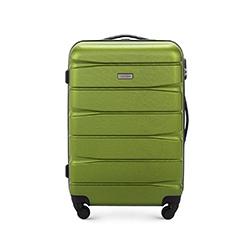 Trolley Mittel 67 cm, grün, 56-3A-362-80, Bild 1