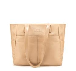 Damentasche, hellbeige, 85-4E-511-9, Bild 1