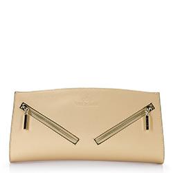 Damentasche, hellbeige, 86-4E-425-9, Bild 1