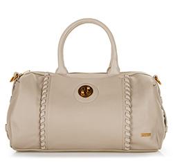 Damentasche, hellbeige, 86-4Y-205-9, Bild 1