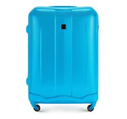 Großer Koffer 76 cm, hellblau, 56-3A-373-77, Bild 1
