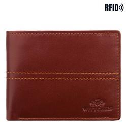 Brieftasche, hellbraun, 14-1-116-L5, Bild 1