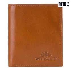 Brieftasche, hellbraun, 26-1-422-5, Bild 1