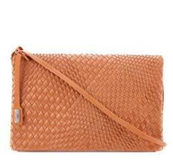Damentasche, hellbraun, 78-4-372-5, Bild 1