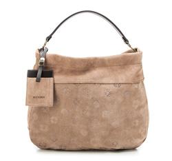 Damentasche, hellbraun, 85-4E-009-5, Bild 1