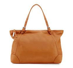 Einkaufstasche, hellbraun, 82-4E-006-5, Bild 1