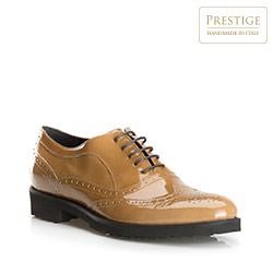 Frauen Schuhe, hellbraun, 81-D-110-5-37, Bild 1