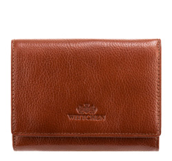 Portemonnaie, hellbraun, 21-1-070-5, Bild 1