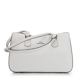 Damentasche, hellgrau, 86-4E-432-8, Bild 1
