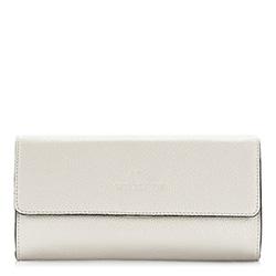 Damentasche, hellgrau, 86-4E-433-8, Bild 1