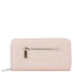 Brieftasche, helllrosa, 87-1Y-553-P, Bild 1