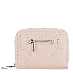 Brieftasche, helllrosa, 87-1Y-554-P, Bild 1