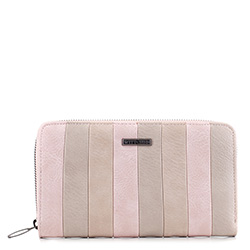 Brieftasche, helllrosa, 87-1Y-700-X4, Bild 1