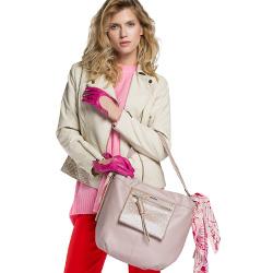 Damentasche, helllrosa, 86-4Y-201-P, Bild 1
