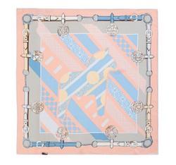 Schal, helllrosa, 86-7D-S12-X3, Bild 1