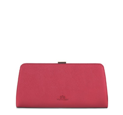 Damentasche, himbeerrot, 83-4-481-3, Bild 1