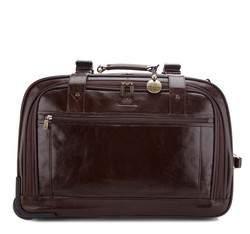 Cestovní taška, hnědá, 21-3-164-4, Obrázek 1