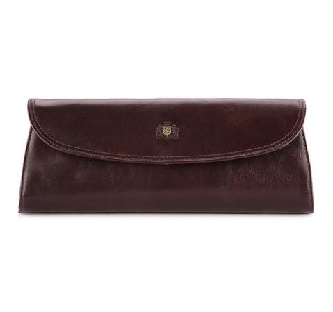 Dámská kabelka, hnědá, 39-4-514-1, Obrázek 1