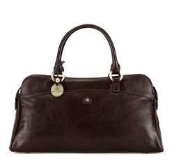 Dámská kabelka, hnědá, 39-4-532-3, Obrázek 1