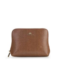 Dámská kabelka, hnědá, 87-4-731-5, Obrázek 1