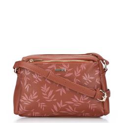 Dámská kabelka, hnědá, 87-4Y-574-5, Obrázek 1
