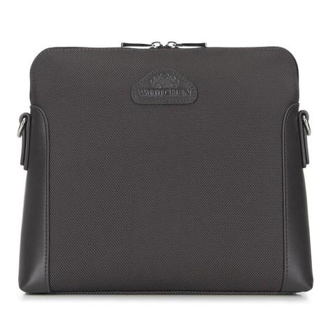 Dámská kabelka, hnědá, 88-4U-903-1, Obrázek 1