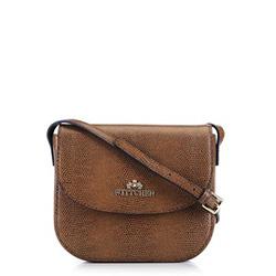 Dámská kabelka, hnědá, 89-4-326-5, Obrázek 1