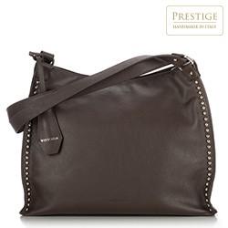 Dámská kabelka, hnědá, 89-4E-009-4, Obrázek 1