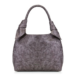 Dámská kabelka, hnědá, 89-4Y-350-4, Obrázek 1