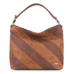 Dámská kabelka, hnědá, 89-4Y-552-4, Obrázek 1