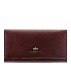 Dámská peněženka, hnědá, 13-1-075-9, Obrázek 1