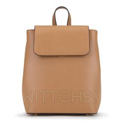 Dámský batoh, hnědá, 90-4Y-756-5, Obrázek 1