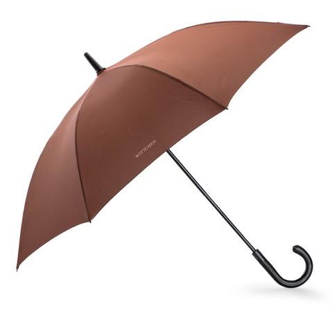 Deštník, hnědá, PA-7-152-4, Obrázek 1