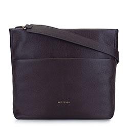Dámská kabelka, hnědá, 93-4E-606-4, Obrázek 1