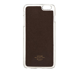Kryt na iPhone 6 PLUS, hnědá, 10-2-003-4, Obrázek 1