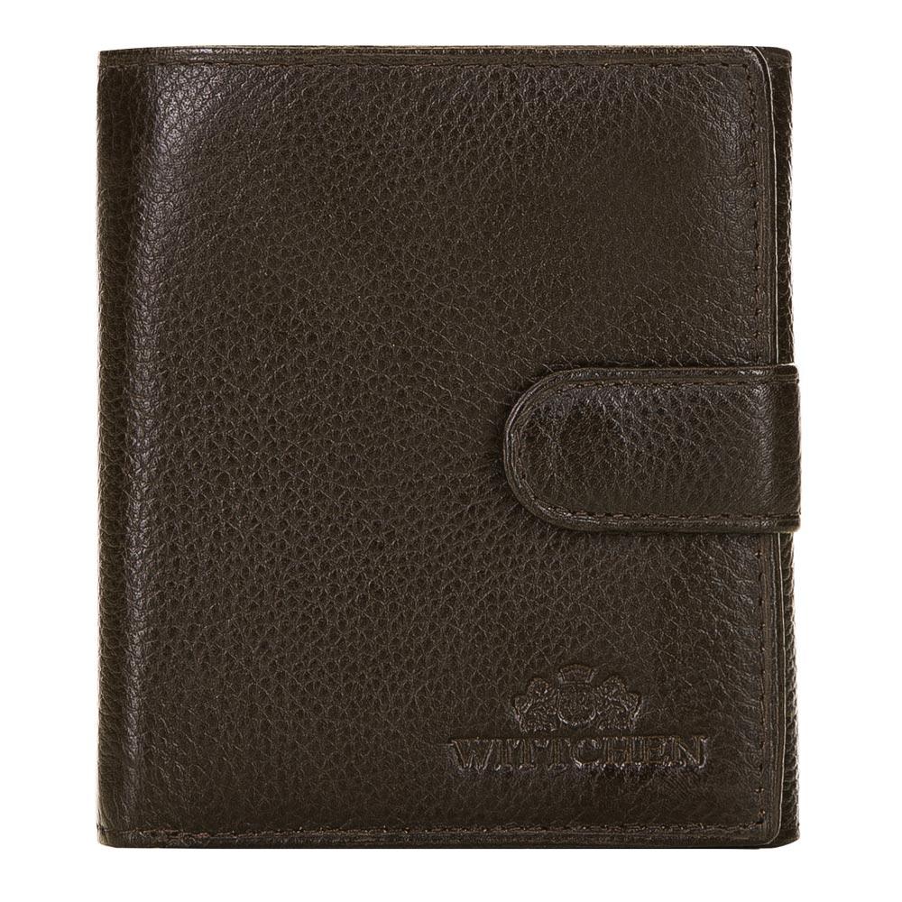 Pánská peněženka, hnědá, 21-1-010-44L, Obrázek 1