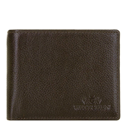 Pánská peněženka, hnědá, 21-1-026-44L, Obrázek 1