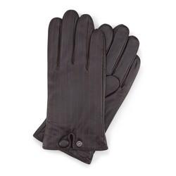 Pánské rukavice, hnědá, 39-6-715-BB-M, Obrázek 1