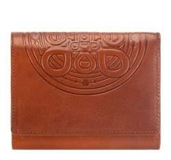 Peněženka, hnědá, 04-1-070-5, Obrázek 1