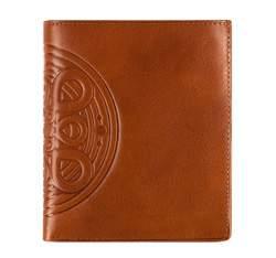 Peněženka, hnědá, 04-1-139-5, Obrázek 1