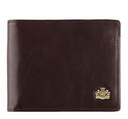 Peněženka, hnědá, 10-1-040-4, Obrázek 1